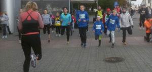Grodno run