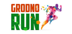 Grodno Run logo