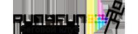Беговой клуб Run4Fun.by Логотип