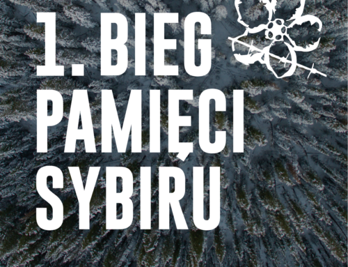 «Бег памяти Сибири», или Джомолунгма