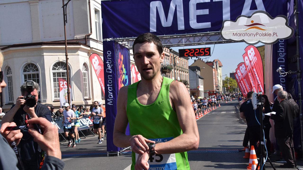 debno marathon 2019