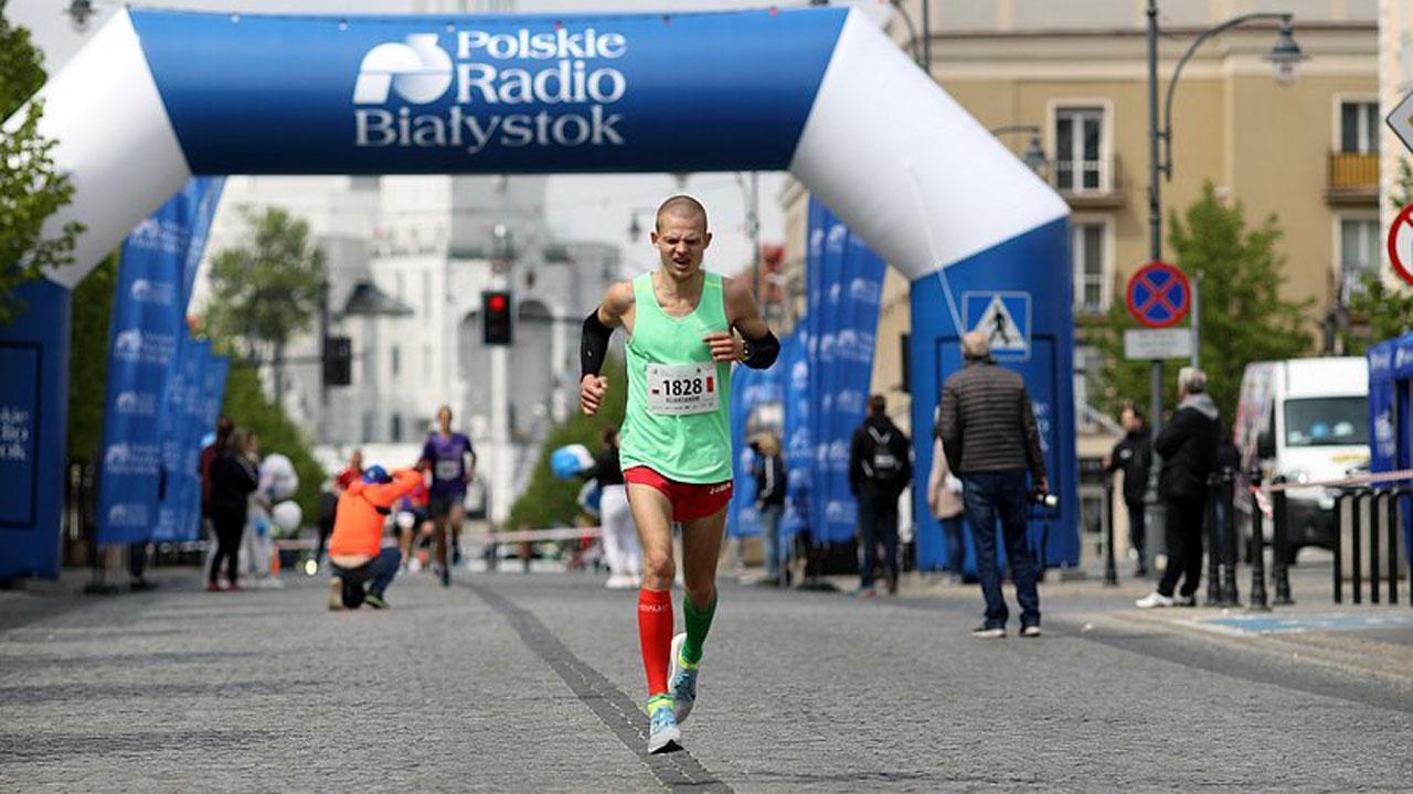 Bialystok Polmaraton 2019