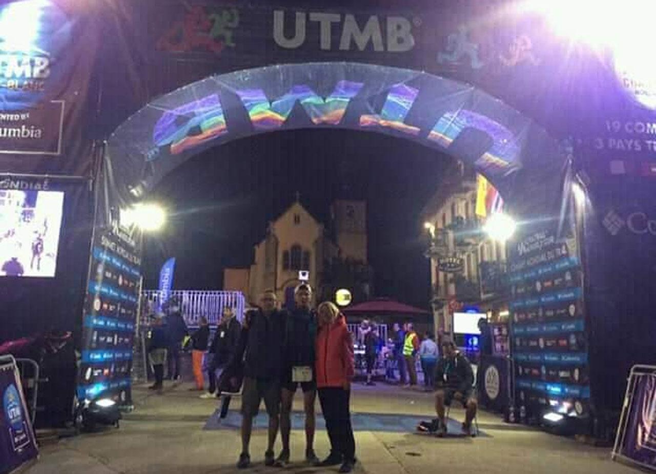 UTMB 2019