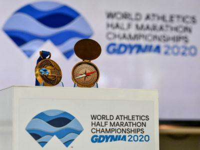 World Athletics Half Marathon Championships Gdynia 2020