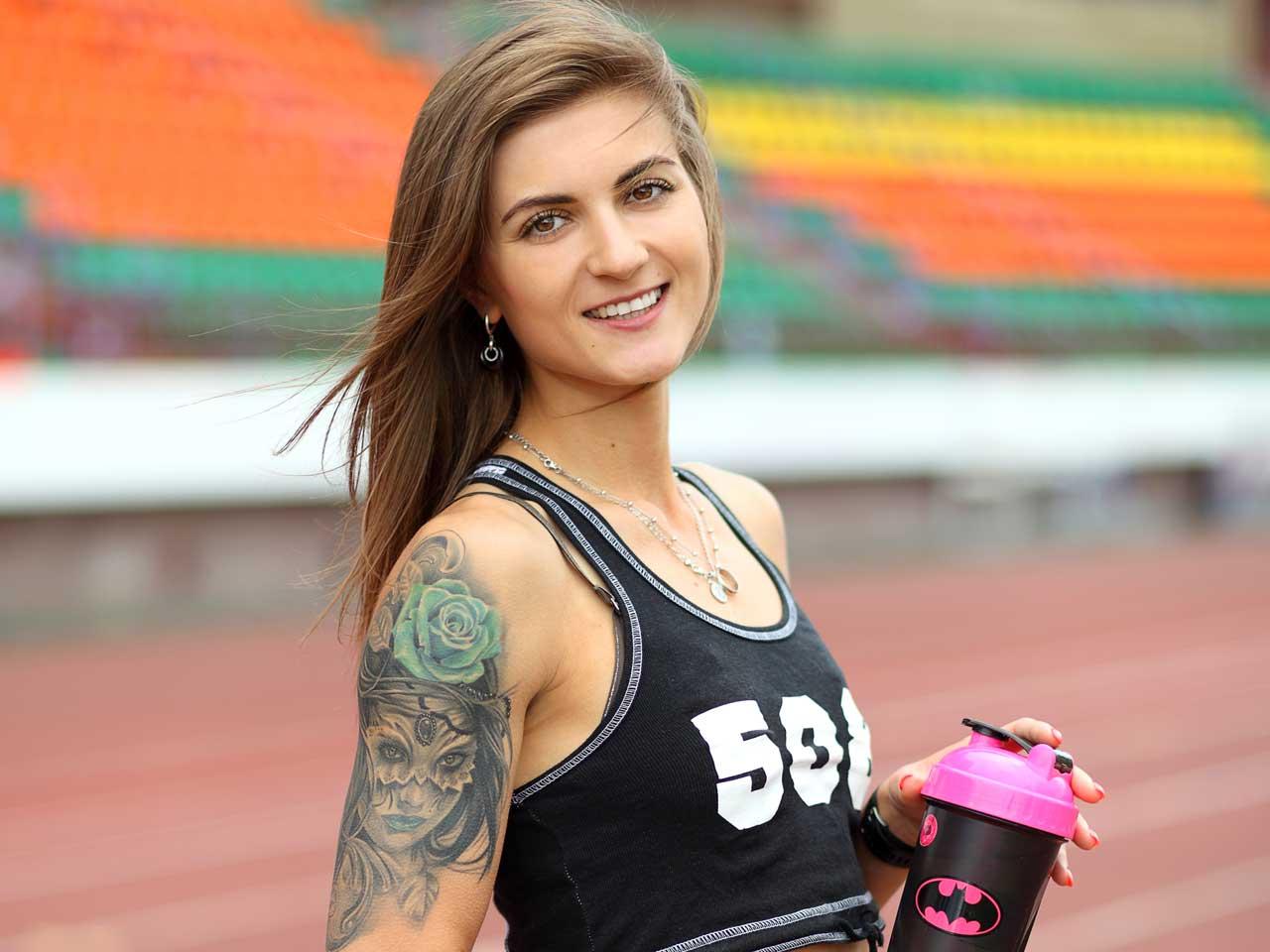 Карева Карина