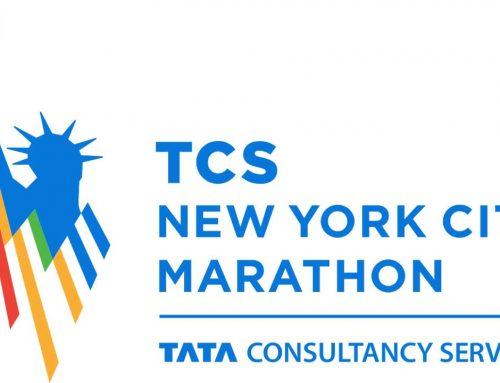 Нью-Йорк марафон 2019