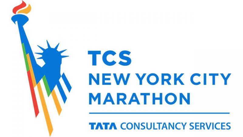New York Marathon Logo